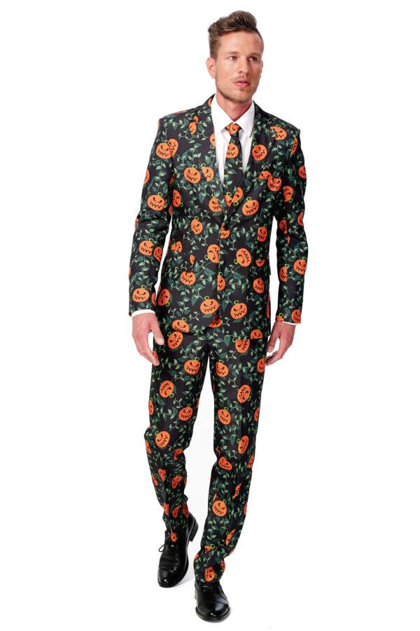 Pumpkin Leaves jakkesæt